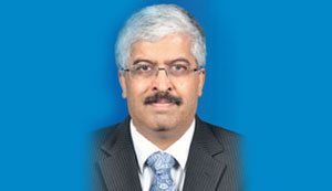Arvind Mahajan, Partner & Head-Infrastructure & Government Services, KPMG Advisory Services Pvt. Ltd.
