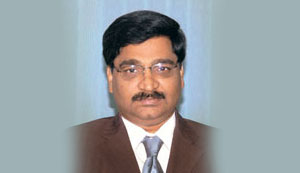 Janardhana Rao, Managing Director, Indian Ports Association