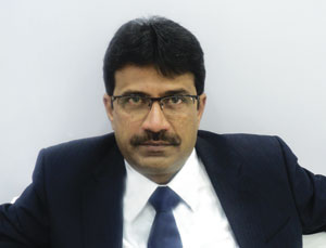 Abhijit Diwadkar, Country Manager, Recticel India Pvt. Ltd.